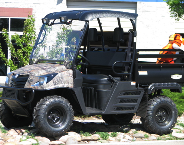 Bad Boys Buggies Diesel Rental