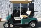 2010 E-Z-GO Gas Golf Cart