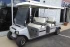 Club Car Shuttle