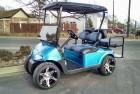 Key West Blue RXV Custom