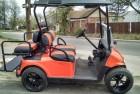 2012 Pearl Orange RXV