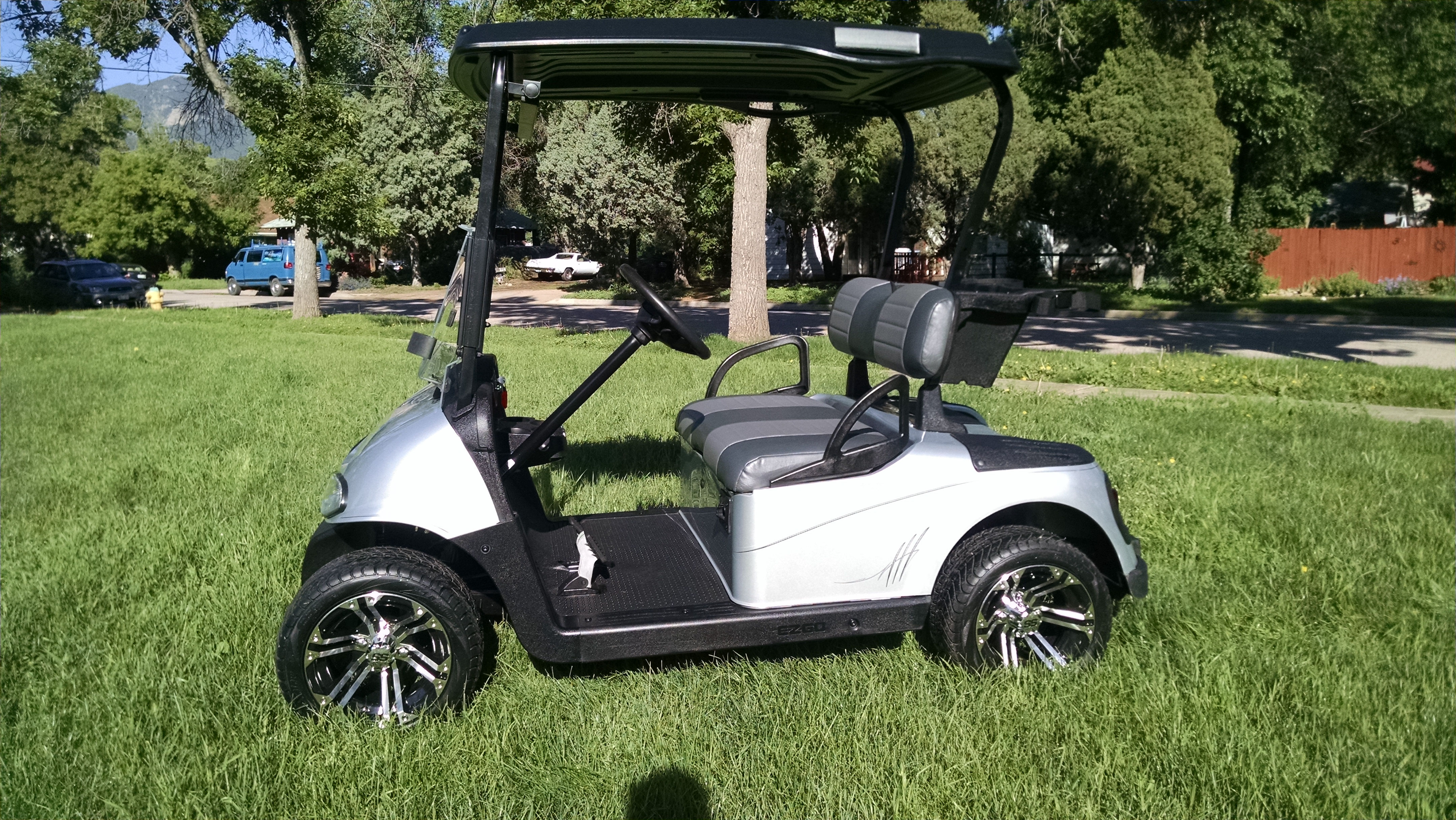 ez go gas golf cart with Platinum Rxv Custom 5995 on 302260040300 together with Platinum Rxv Custom 5995 also Acp Custom California Roadster Golf Cart Cruiser furthermore Golf Cart Portable Propane Heater With Cup Holder likewise Watch.