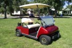 48 Volt Club Car