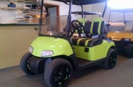 Lime Light 2013 Ex Broadmoor RXV