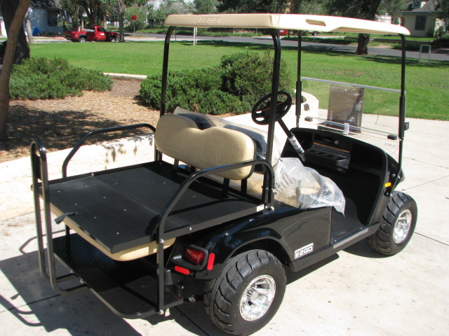 Golf Cart Parts Golf Carts Colorado Springs